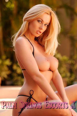 Los Angeles escorts like her can't wait to please you.